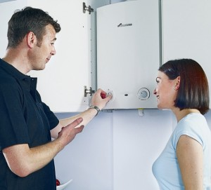 Boiler Servicing in Bristol