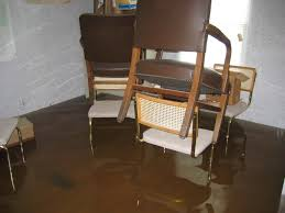 floods at home